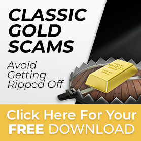 Classic Gold Scams Free Download - Avoid getting ripped off
