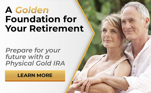 Gold and Silver IRA for Retirement