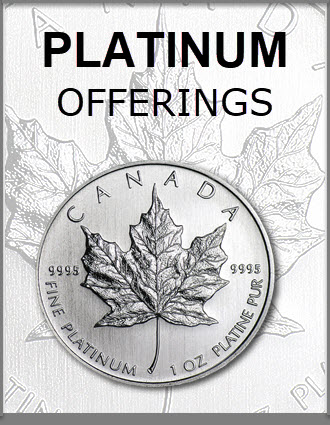 Platinum Offers as SchiffGold