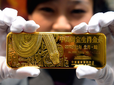 Schiffgold Com China May Announce Its Gold Reserves Are