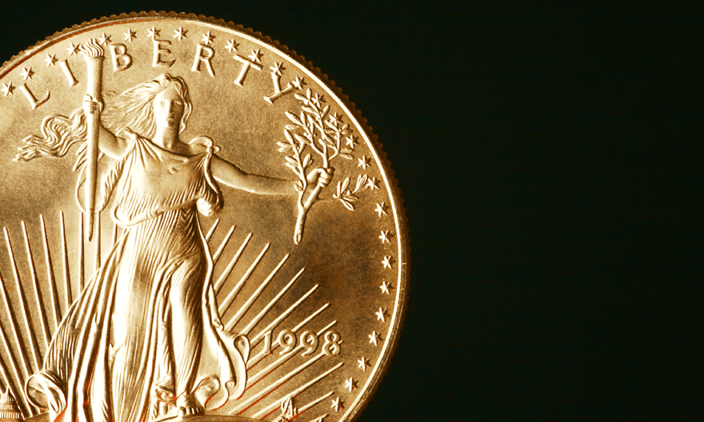 Kansas Bill Would Make Gold and Silver Legal Tender in the State | SchiffGold